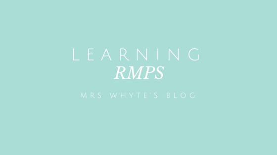 Let's create a LearningRMPS community!