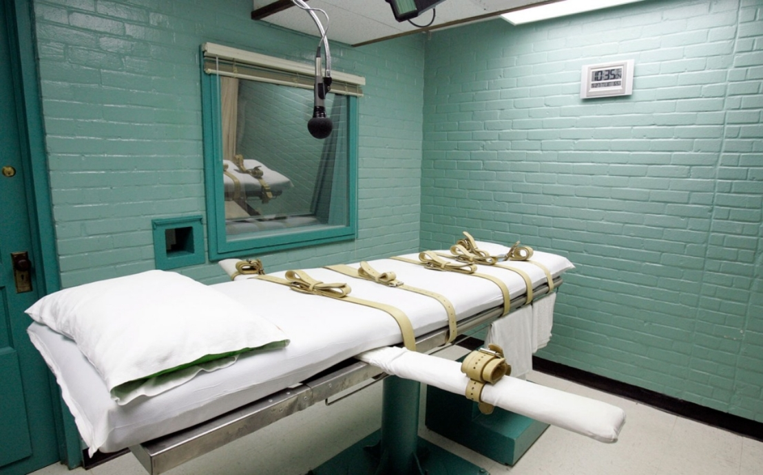 Death Penalty Articles