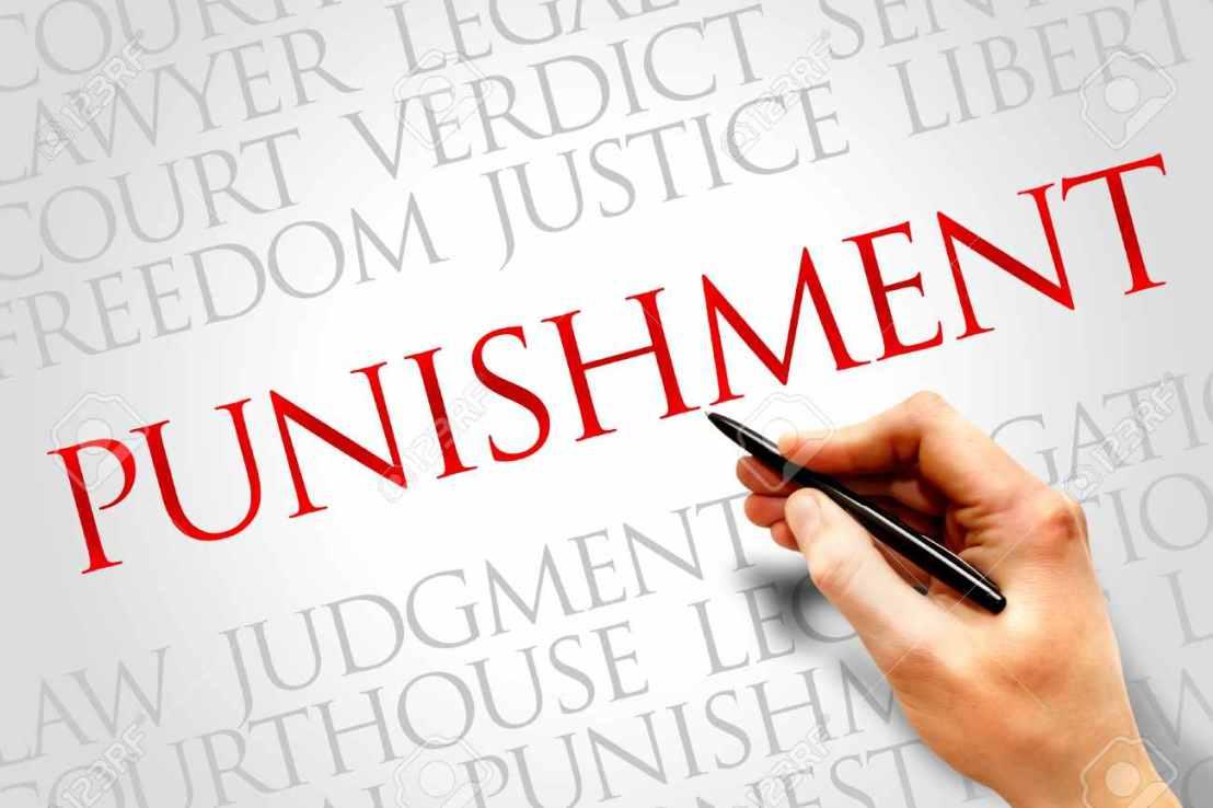Moral Debate ofPunishment