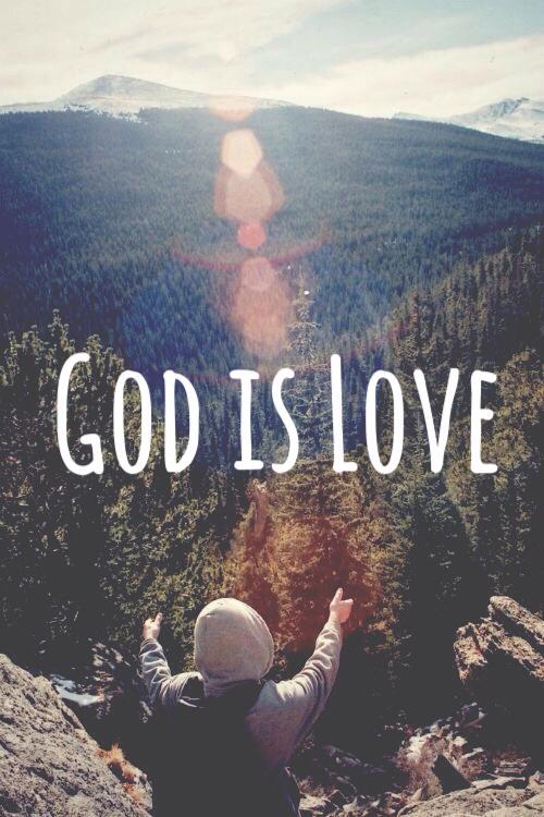 Christianity – Nature ofGod