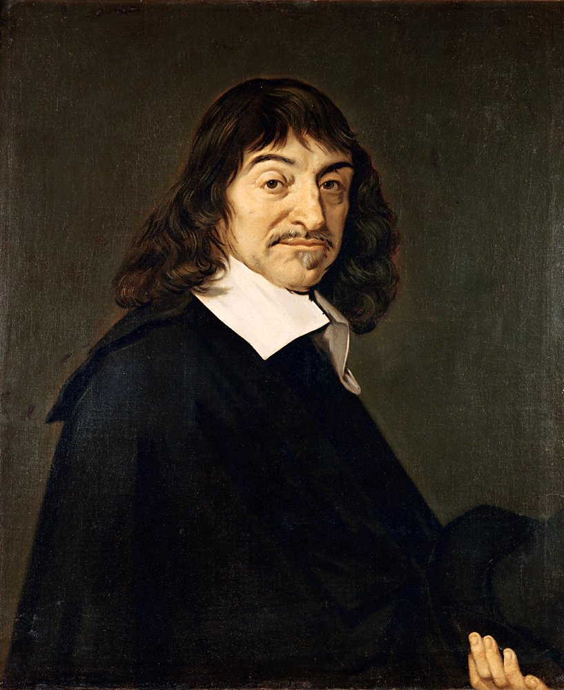 What is Reality? Philosophy and Film – Descartes