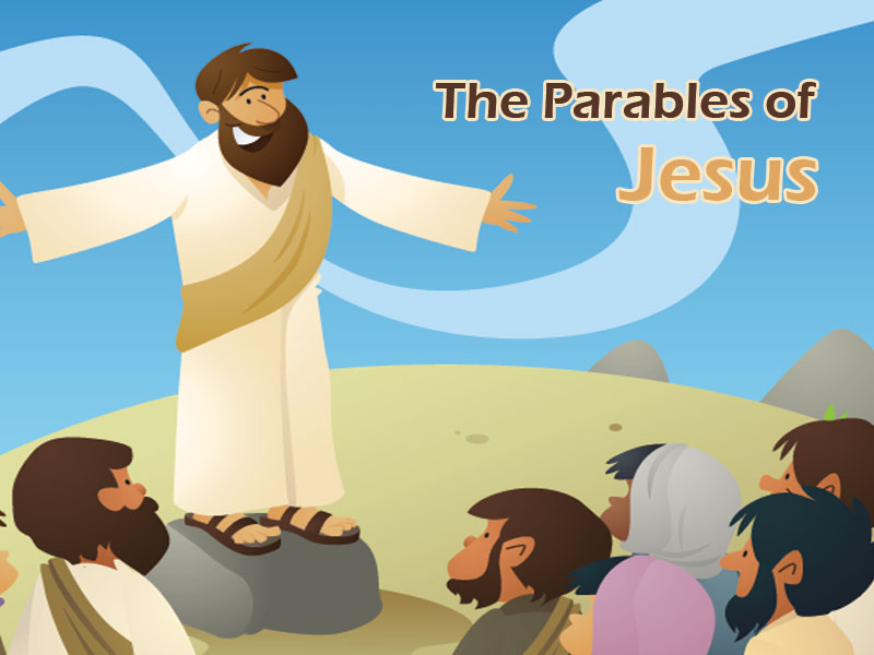 The Life of Jesus – Revision Resource